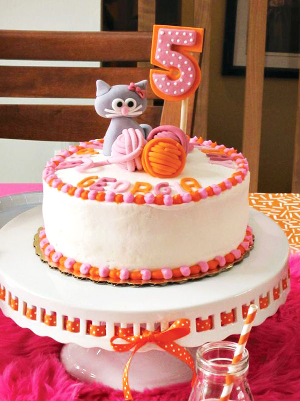 10 Amazingly Creative Cake Ideas [photos]
