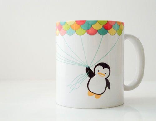 For the Love of...Penguins! [creative penguin ideas]