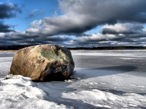 Rock HDR