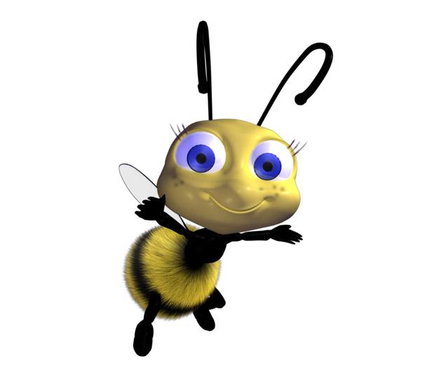 Buzzy Bee...